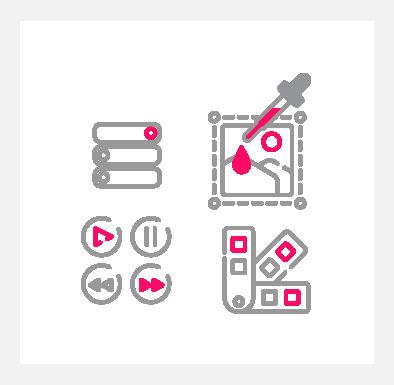 Graphic-UI-Design